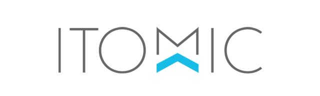 Itomic logo